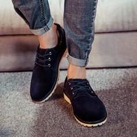 DC046 - Giày boot nam hot nhất POSA