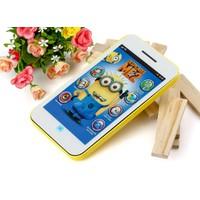 Điện thoại cảm ứng thông minh 4D 9 chế độ cho bé