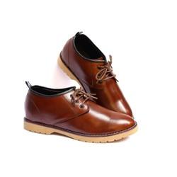 Giày nam da thật G126