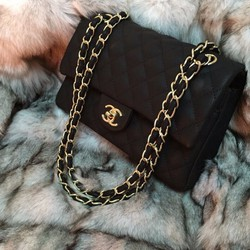 Túi xách Chanel clasic F1 cực chuẩn size 28
