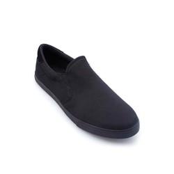 Giày lười nữ hiệu Aqua Sportswear W122 ĐEN ĐEN