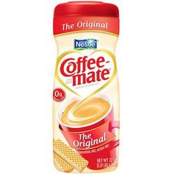 Bột Kem Pha Cà Phê Nestle Coffee Mate Original 312gr