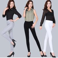 Quần nữ thời trang co giãn chất đẹp Q330