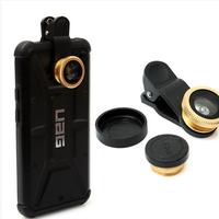 Bộ 2 Ống Lens Chụp Hình Cho Các Dòng Điện Thoại Và Máy Tính
