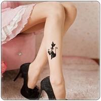 Vớ quần tattoo VQ001
