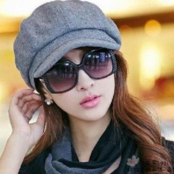 nón mũ thời trang phong cách Hàn quốc thiết kế sang trọng