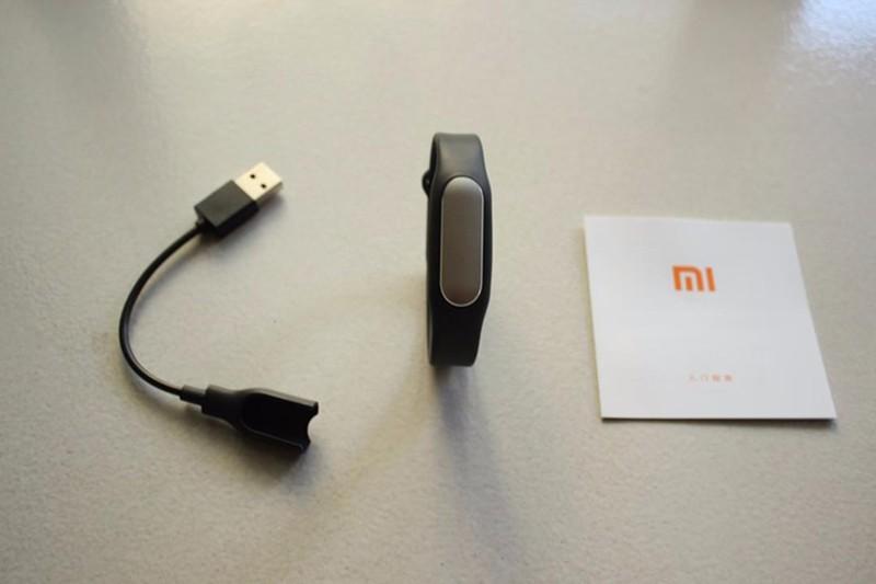 Vòng đeo tay thông minh Miband Xiaomi chính hãng 3
