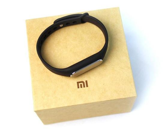 Vòng đeo tay thông minh Miband Xiaomi chính hãng 2