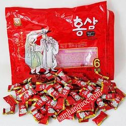 Kẹo hồng sâm Ông Bà Lão 800g