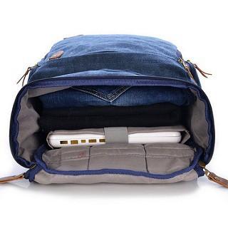 Balo Laptop nam cực phong cách 2
