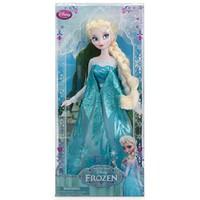Búp bê Nữ Hoàng Băng Giá Frozen