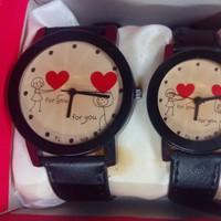 Đồng hồ cặp đôi - mẫu 893