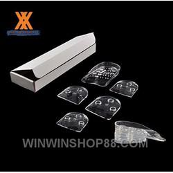 Lót giày tăng chiều cao silicon cung cấp bởi Winwinshop88