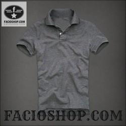 Chuyên sỉ và lẻ áo thun cotton nam nữ Facioshop TS03