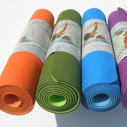 Free ship Thảm tập Yoga cao cấp