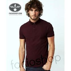 Chuyên sỉ và lẻ áo thun cotton nam nữ Facioshop TM01