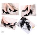 HÀNG LOẠI 1-  Giày cao gót Rosata sang trọng