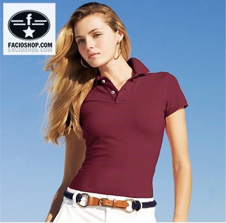 Chuyên sỉ và lẻ áo thun cotton nam nữ Facioshop TK03 1