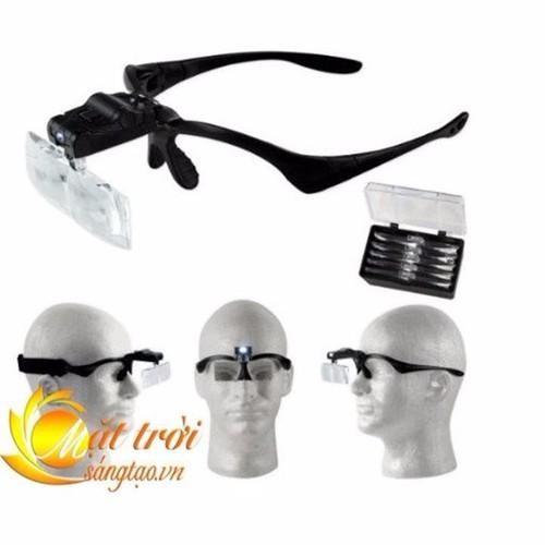 Kính lúp đeo đầu có đèn V2 hỗ trợ sửa chữa điện tử - 3851568 , 2128351 , 15_2128351 , 180000 , Kinh-lup-deo-dau-co-den-V2-ho-tro-sua-chua-dien-tu-15_2128351 , sendo.vn , Kính lúp đeo đầu có đèn V2 hỗ trợ sửa chữa điện tử