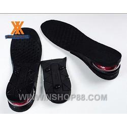 Lót giày tăng chiều cao không khí nguyên bàn 5 cm