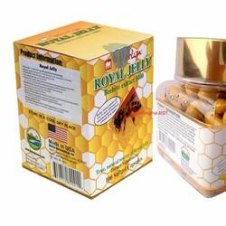 Sữa ong chúa Royal Jelly 1400