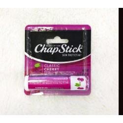 Son dưỡng môi Chapstick Classic Cherry 4g