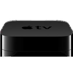 Apple TV gen 3 - 1080p - thế hệ mới nhất