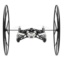 Máy bay mini Parrot MiniDrones Rolling Spider - TRẮNG