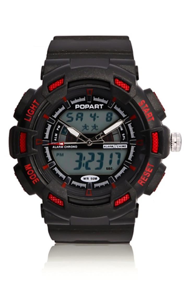 dong ho the thao dien tu popart dm337 1m4G3 ee14cb Bí quyết lựa chọn đồng hồ Casio chính hãng