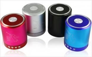 Loa thẻ nhớ USB T-2020 dễ thương âm thanh hay hàng xịn 4