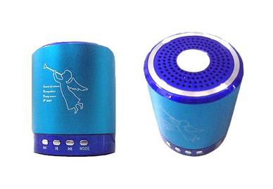 Loa thẻ nhớ USB T-2020 dễ thương âm thanh hay hàng xịn 1