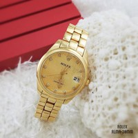 Đồng hồ Rolex nữ mẫu mới