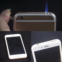 Bật lửa kiểu dáng Iphone 6 siêu độc - hàng HOT 2016