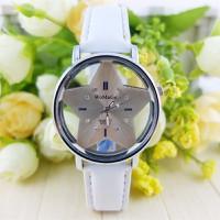 Đồng hồ nữ ngôi sao 3D ,