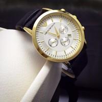 Đồng hồ Armani nam tính mạnh mẽ