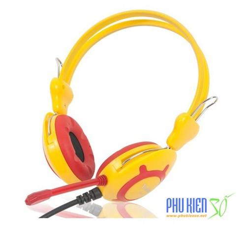 Headphone trâu bò chuyên dùng cho phòng Game - Net