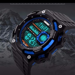 Đồng hồ thể thao , đồng hồ điện tử chống nước Skmei AL71