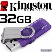 USB 32GB - Bảo Hành 24 Tháng - Chính Hãng Kingston