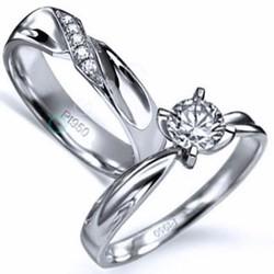 Nhẫn đôi nc092 anh hứa