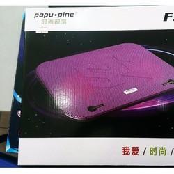 Đế tản nhiệt Laptop Popu-Pine F3