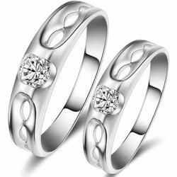 nhẫn đôi nc272 huyền bí