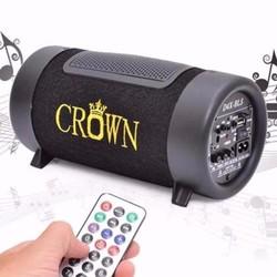 Loa Crown 4 nghe nhạc cực hay