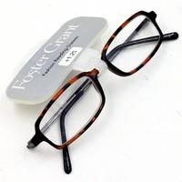 Mắt kính lão gọng nhựa thời trang 1 độ 25 MS19400