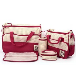 Combo bộ 4 túi xách tiện dụng Mã SP: 6863