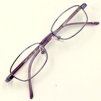 Mắt kính viễn thị Mỹ 1 độ 75 MS07532 tím
