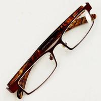 Mắt kính thời trang USA tròng lão 1 độ 25 MS44988