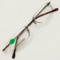 Mắt kính không gọng tròng lão 1 độ 25 MS41031