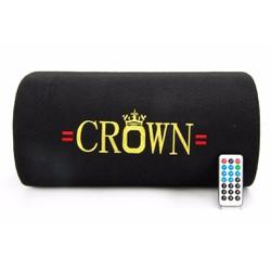 Loa Crown 5 nghe nhạc cực hay