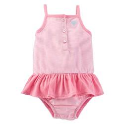 Tinker Bell Kids - Bodysuits bé gái Carters 9032
