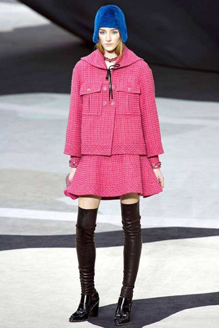 Design by CHANNEL : Set váy CHun SOng Yi 1